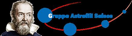 Gruppo Astrofili Salese